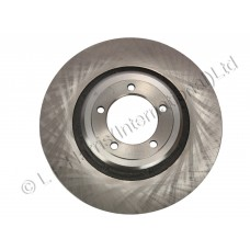 Brake Disc - Five Hole **
