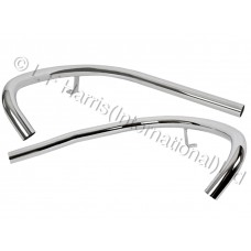Exhaust Pipes - A10 S/Arm 1958-62 **