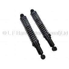 Shock Absorber -T120/T140 Rear(12.4