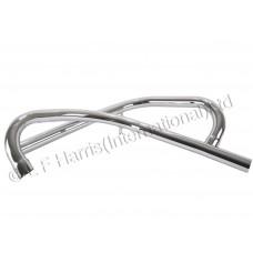 Exhaust Pipe - 3TA/5TA T100A LH/RH