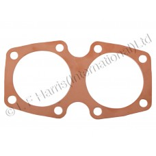 Copper Head Gasket 500 Twin Unit STD