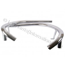 Exhaust Pipes - BSA A65 OIF 1971 on **