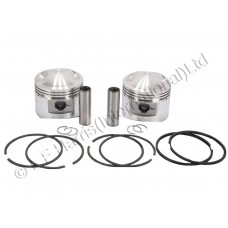 Pistons - 76mm Piston Assembly Pair