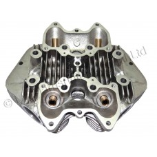 Cylinder Head - T140 Twin Carb