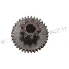6 &7 Gear Electric Start Gear