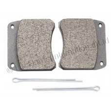 Brake Pad Set T140 T150V pairs