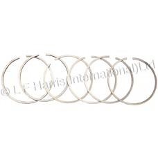 71mm Ring Set Original Hepwoth **