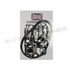 Gasket Set - Full Engine T140 **