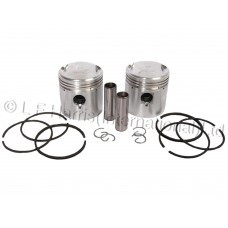 Piston Set 5T 63mm Pre Unit