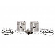 Piston Set 5T Pre Unit 63 mm