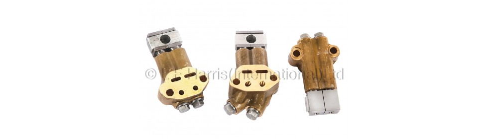Oil Pump Valves